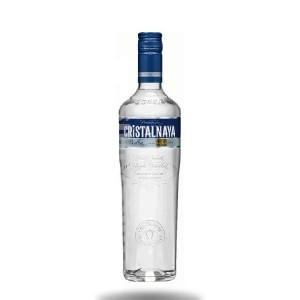 Vodka Cristalnaya  0,70