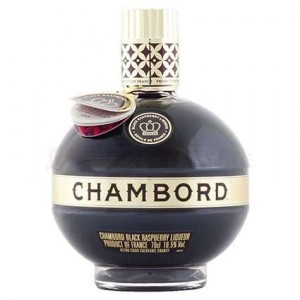 Chambord Licor Royal 50 cl