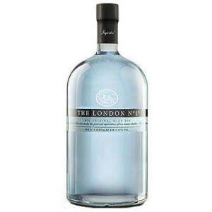 Gin The London 4,5 litros