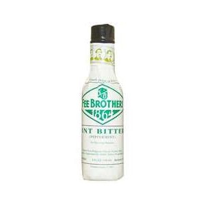 Bitter Fee Brothers Mint 11.8cl