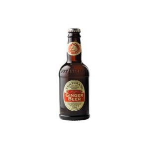 Fentimans Ginger Beer 275 Ml (12u)