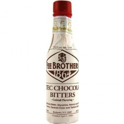 Bitter Fee Brothers Aztec Chololate 15cl
