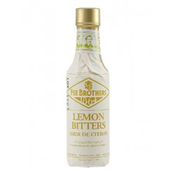 Bitter Fee Brothers Lemon 15cl