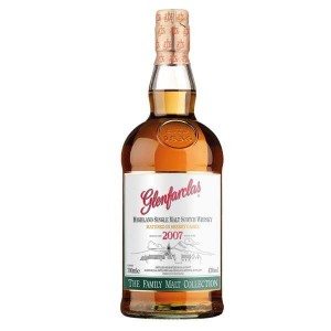 Glenfarclas The Vintage 2007