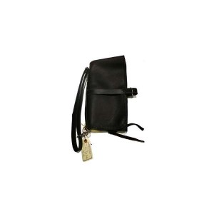 Roll Bag Black (vacio) Bottesi