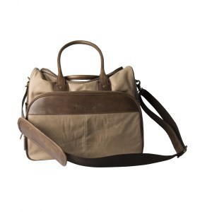 BIP Vintage Travel Bag (vacia)