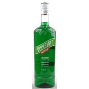 Giffard Licor Peppermint 70 cl 21º