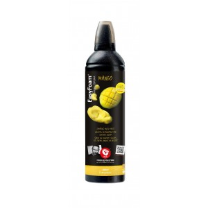 Foam Espuma Mango 400ml