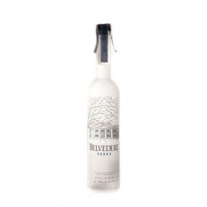Vodka Belvedere vodka 70 cl 40º
