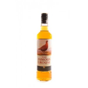 The Famous Grouse 70 cl 40%
