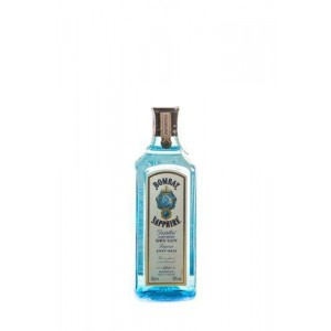 Gin Bombay Sapphire 70cl 40%