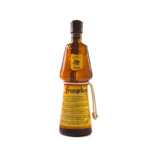Frangelico licor avellana 70 cl