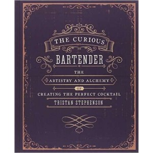 Libro The Curious Bartender