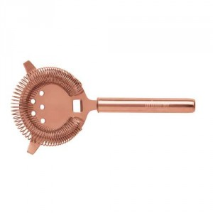 UB Hawthorn Strainer Copper 200 mm