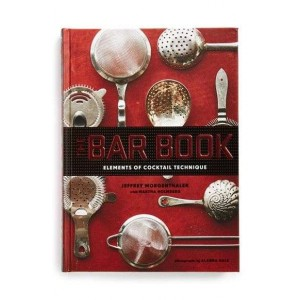 Libro The Bar Book
