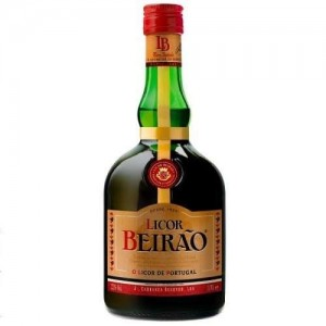 Beirao Licor de portugal