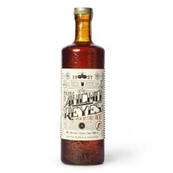 Ancho Reyes Chile Licor