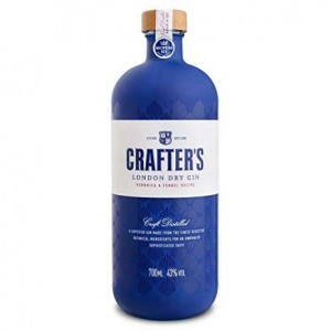 Gin Crafter's