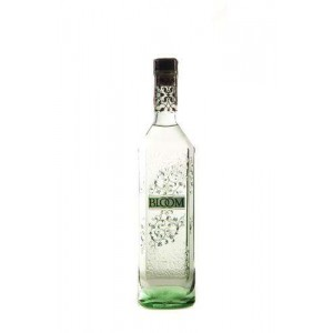 Gin Bloom 70 cl 40%
