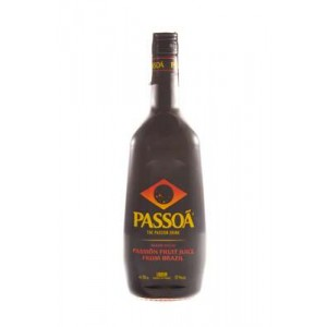 Passoa Passion Fruit Liqueur 70 cl 17%